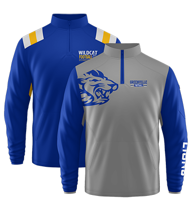 Game Day Jacket